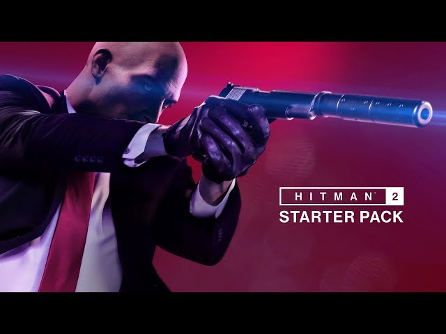 Hitman 2 Starter Pack gives you free access to New Zealand