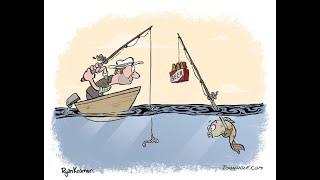 ПРИКОЛЫ НА РЫБАЛКЕ 2020 // ТРОФЕЙНАЯ РЫБАЛКА // ЗИМНЯЯ РЫБАЛКА 2020 / рыбалка