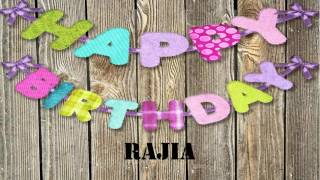 Rajia   Birthday Wishes