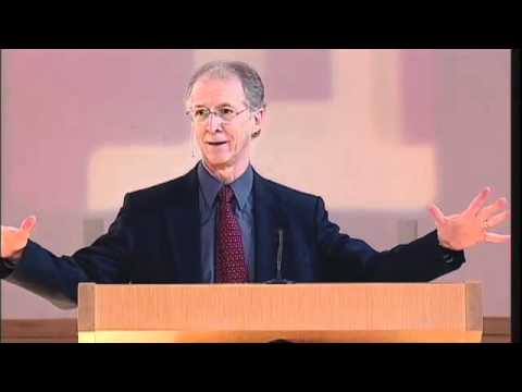 Brothers—Think, Feel, Preach God (Part 1) - John Piper (Phoenix Conference)