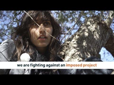 Resisting the Trans Adriatic Pipeline | Trailer