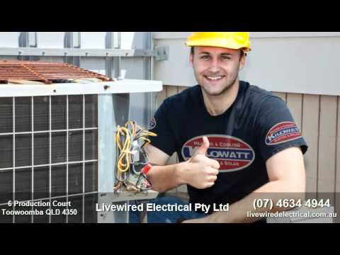 Livewired Electrical QLD Australia