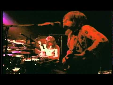 EMERSON LAKE & PALMER - Knife Edge