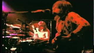 EMERSON LAKE & PALMER - Rare Broadcasts (1970)