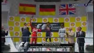 Belgium Grand Prix(Spa-Francorchamps) Full race RO