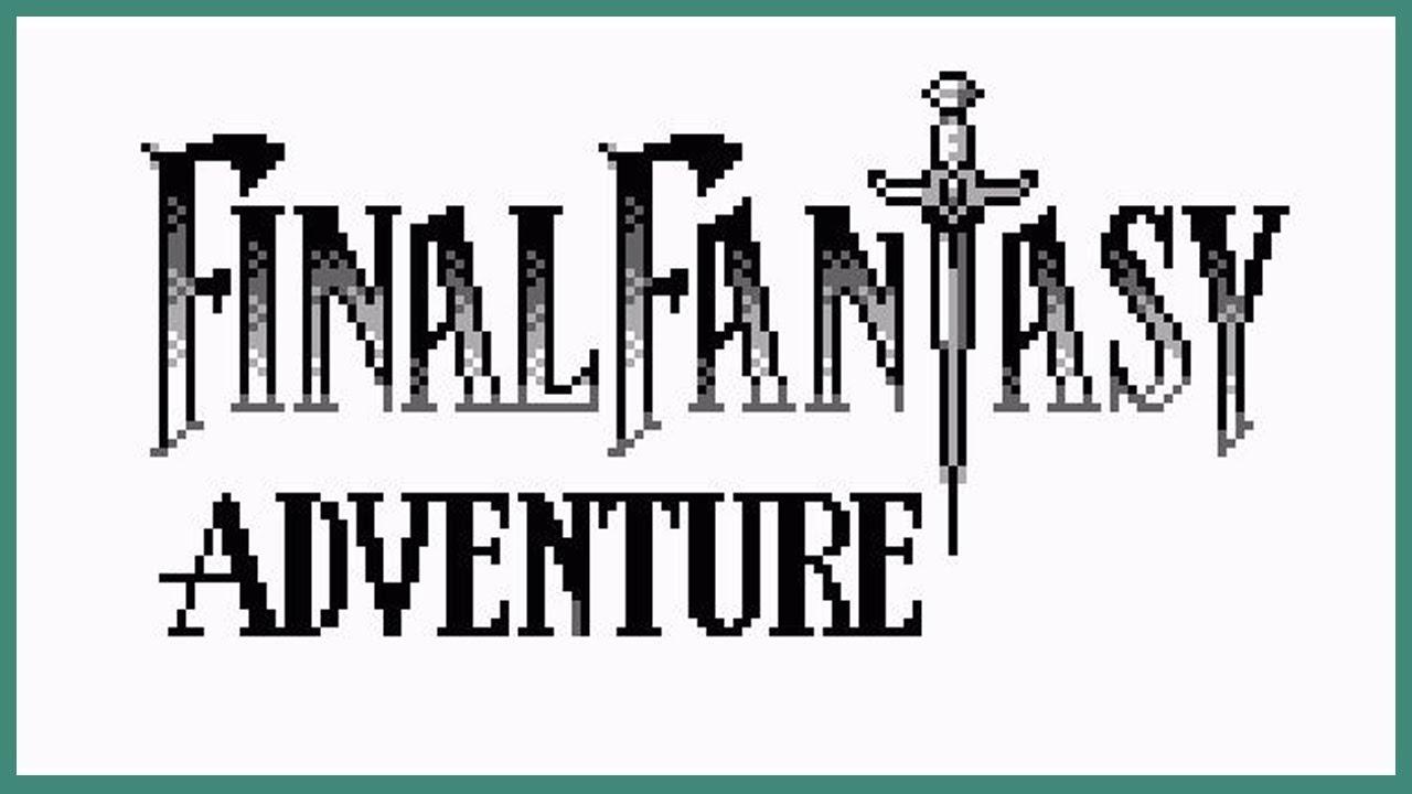 Final Fantasy Adventure review - SNESdrunk