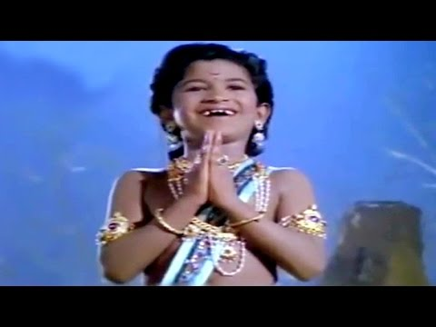 Puneeth Rajkumar || Bhakta Prahlada Movie || Narayana Hari Narayana Video Song