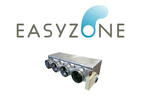 Plenum motorizzato per canalizzati daikin youtube - Canalizzazione aria condizionata ...