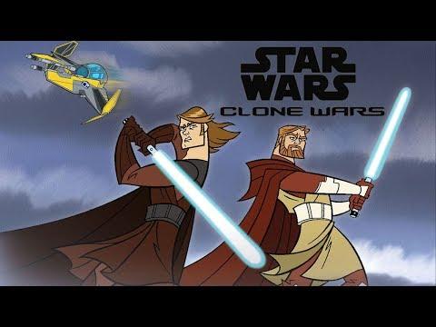 Звездные войны смотреть мультфильм 2 сезон смотреть онлайн