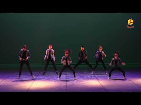 DANCITE HIP-HOP 2018 - 06. Espace Dance Fresh Team - 04/02/2018