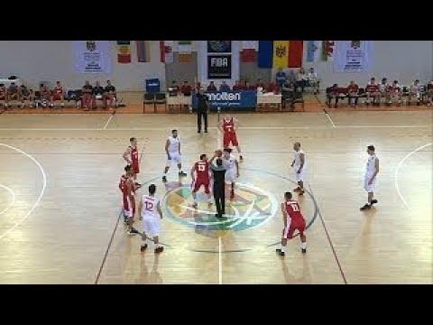 Malta vs Wales (02/07/2017) [HD]
