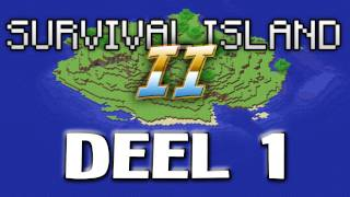 ProjectMinecraftia - Survival Island II - Part 1