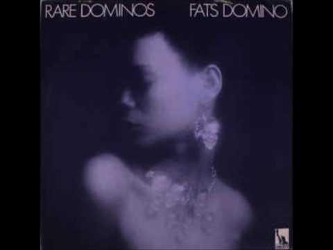 Fats Domino - Rare Dominos vol 1 - [Studio album 20] Liberty LBL 83174 - (1971 UK)