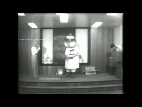 Mr Gaspo's Fun Factory 1978