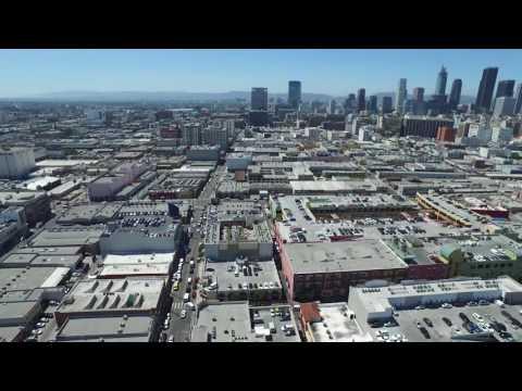 1141 E 12th Street, Los Angeles CA 90021