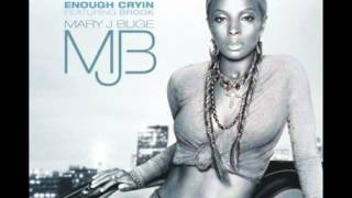 Mary J. Blige-Enough Cryin