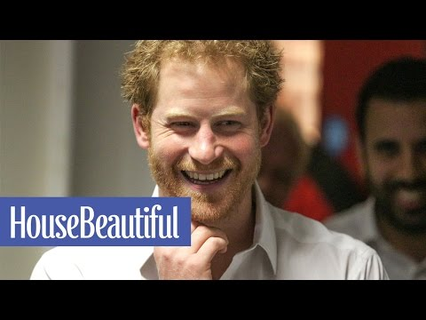 Prince Harry's 11 Cutest Moments | House Beautiful