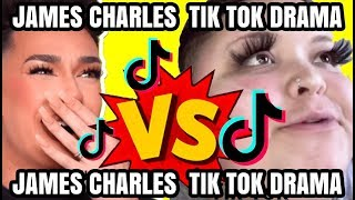 JAMES CHARLES TIK TOK DRAMA EXPOSED