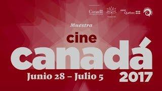 Gambar cover Muestra Cine Canadá 2017