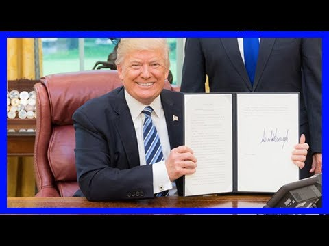 Breaking News | Trump's executive order caused major problems for national weather service before d