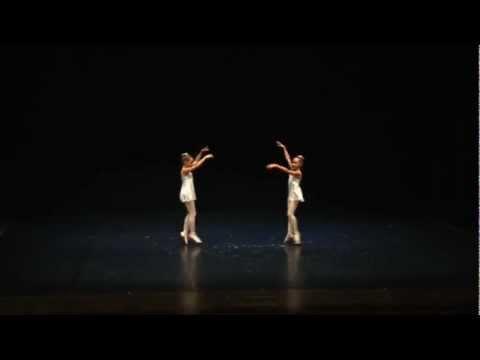 Francesca De Angelis E Rebecca Nivine Fakih