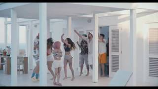 Max Vangeli - I Don't Wanna Say Goodbye (Official Music Video)