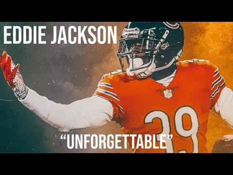 "Eddie Jackson || ""Unforgettable"" 