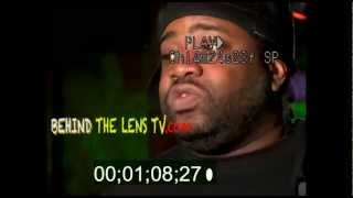 BEHIND THE LENS PRESENT:DIRECTOR LEAK/STREET STRUCK THE BIG L STORY