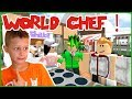 OWNING A WORLD STAR CHEF In Restaurant Tycoon mp3