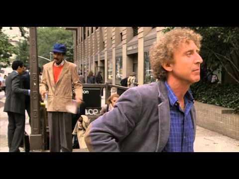Non Guardarmi Non Ti Sento - Gene Wilder