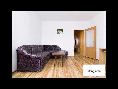 3 rooms Apartment for rent in Bratislava Slovakia