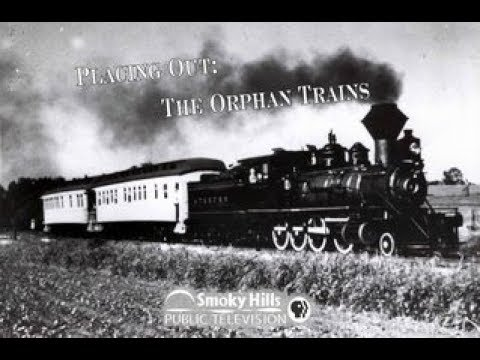 Placing Out: The Orphan Trains (2008)