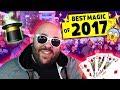 Best Magic Videos of 2017