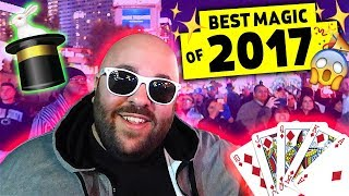Best Magic Videos of 2017