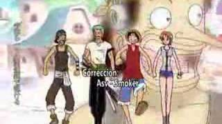 Repeat youtube video one piece opening 4