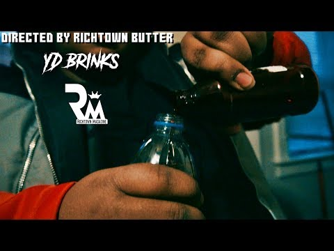 YD Brinks - Fa Times (Official Video) Directed By Richtown Magazine