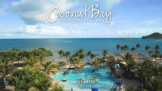 Book With Confidence  at Coconut Bay Beach Resort ...