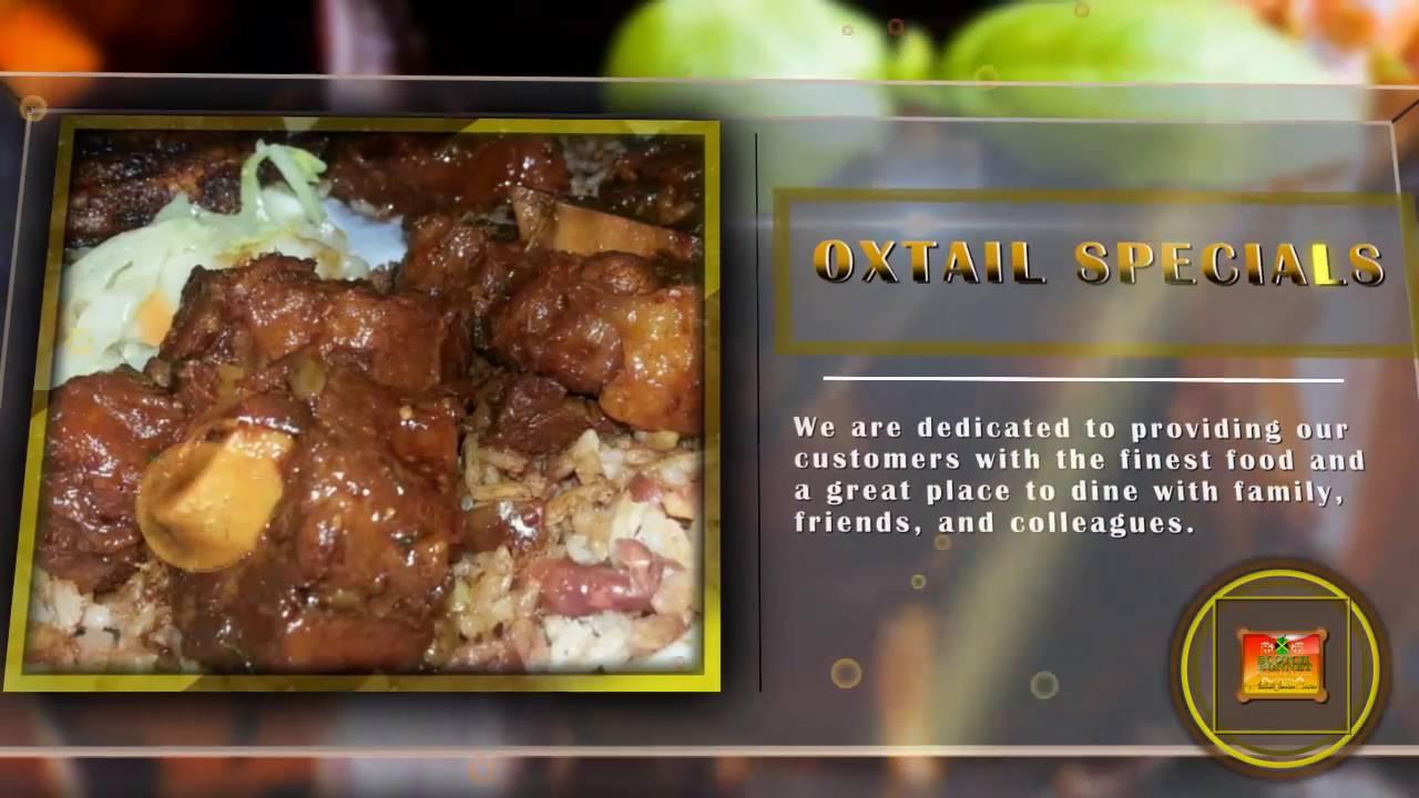 Scotch Bonnett Jamaican Restaurant Local Restaurant In
