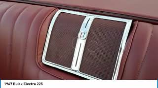 1967 Buick Electra 7551