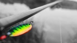ПОВТОРЯЕМ ЛУЧШУЮ БЛЕСНУ на ЩУКУ самоделки для рыбалки своими руками