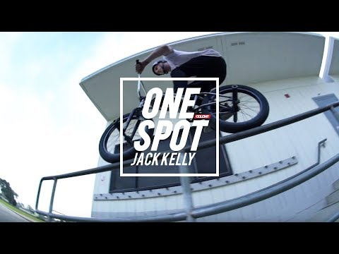 Jack Kelly making the most of a perfect out rail setup. Shot by Chris Bracamonte. Thanks for watching, make sure you subscribe: ...