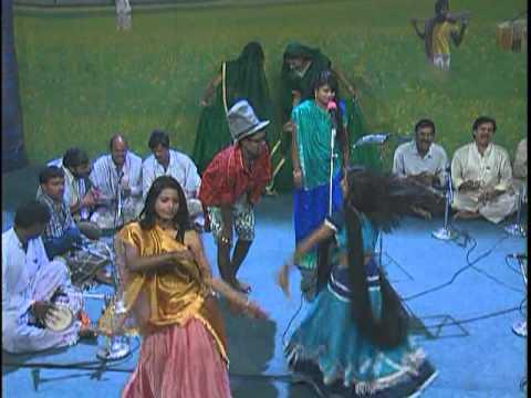 Bhiriya Ke Janjariya [Full Song] Boliye Mein Jaan Ba- Dhobi Lachari Geet