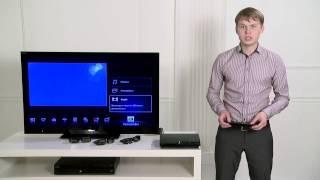 Sony Bravia Налаштування 3D