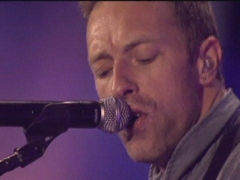 Download HURTS LIKE HEAVEN: Coldplay launch new album Mylo Xyloto