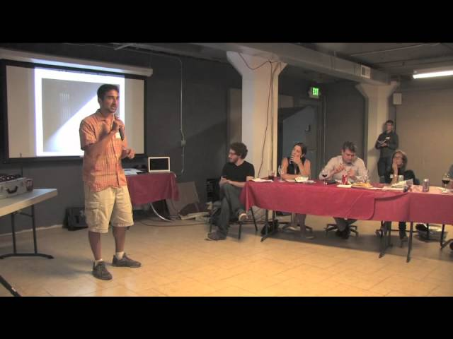 Post for video 'Apptentive wins Lean Startup Seattle: our 1 minute pitch