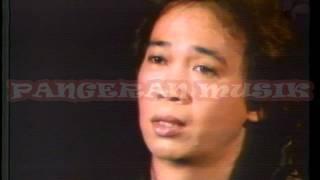 Chrisye - Pergilah Kasih (Original Music Video & Clear Sound)