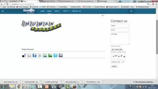 How to Use ITPSocial Buttons in Your Joomla Website