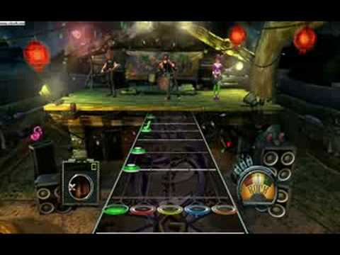 how to get guitar hero 3 on pc