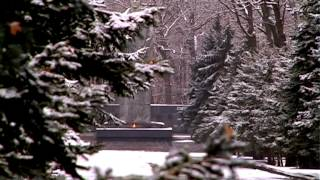 Зимний Харьков / Winter Kharkov