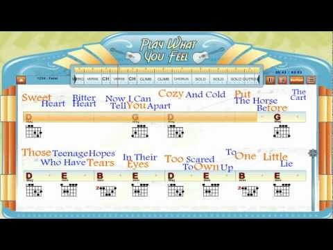 5.6 MB) 1234 Chords - Free Download MP3